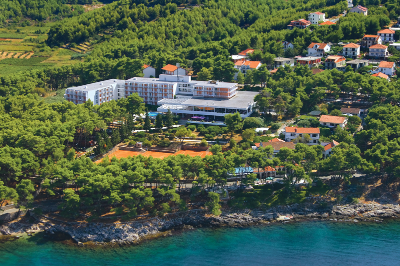 Insel Hvar All Inclusive